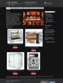 Интернет-магазин оборудования для баров
